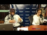Lauren London Explains Picking Roles and Upcoming Film with Paula Patton and Taye Diggs