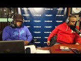 Vinnie and Kay Gee of Naughty by Nature talk about their 20 plus year career with Sway