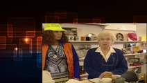 Absolutely Fabulous Se3- eP09 Absolutely Fabulous - A Life (1) - Part 01