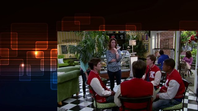 The Haunted Hathaways S01 E20 Haunted Visitor