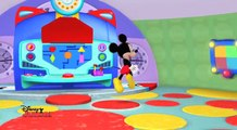 Mickey Mouse Clubhouse: Detective Minnie Trailer