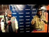 Astro Freestyles Over the 5 Fingers of Death on Sway in the Morning