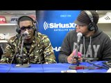 """Meek Mill Exclusively Announces """"I Got 5 on it"""" Remix with Jadakiss on Sway in the Morning"""