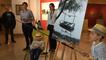 La classe, l'œuvre : les élèves dans la peau des médiateurs au musée d'art moderne Richard Anacréon
