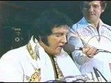 Elvis Presley  1977 (Live) (Final Concert)