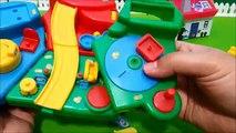 アンパンマン ランドで遊ぼう!アニメ❤おもちゃ animekids アニメきっず animation Anpanman Toys