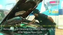Engine Coating - Car Engine Coati deo
