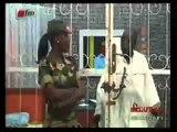 Kouthia Show - Karim Wade et la Pénitentiaire - 28 Juin 2013