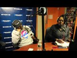 Omarion Speaks on Spending 4k in Strip Clubs on Sway in the Morning