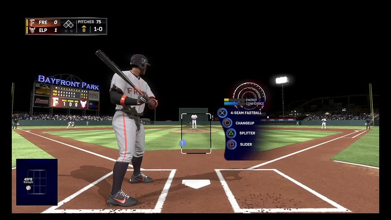 MLB Hit