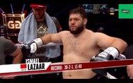 Rico Verhoeven VS Ismael Lazaar - FULL FIGHT - #GLORY41