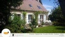 A vendre - Maison/villa - St aubin (91190) - 6 pièces - 140m²
