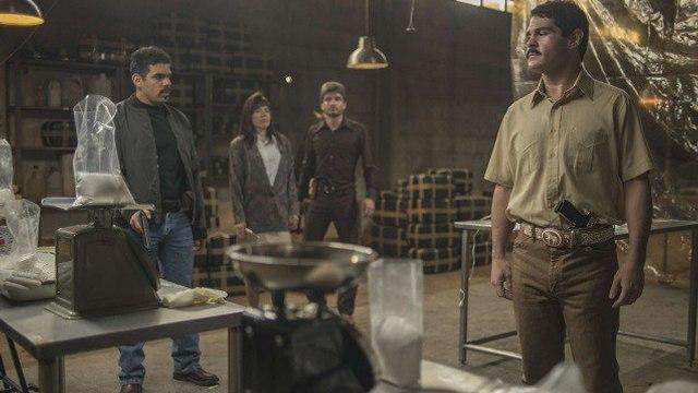 Narcos: Mexico Season 2 Episode 1 (Series 2) Full Episode ENG-SUB