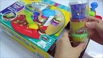 Đất nặn trò chơi Pll Play-Doh