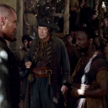 Black Sails | Episode 407 Preview