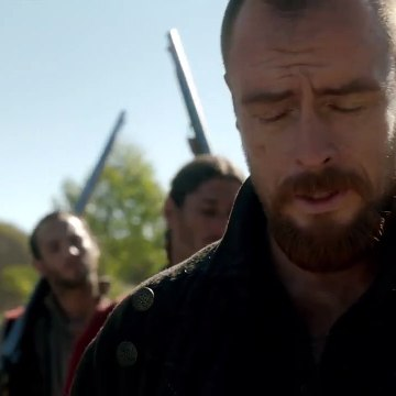 Black Sails | Episode 406 Preview
