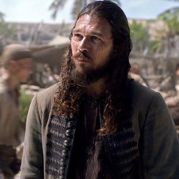 Black Sails | Episode 405 Preview