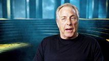 Wonder Woman - Charles Roven interview