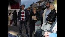 Orta di Atella, parlano Agnese Panico e Michele Pisano entrambi impegnati nel sociale