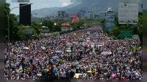 Венесуела: 50 днів масових протестів