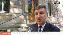 Politique : Christophe Guilloteau se retire des législatives