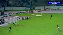 Antonín Panenka Penalty - Czechoslovakia v West Germany- 1976 UEFA European Championship Final