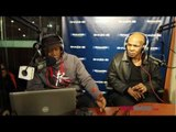 "Mike Tyson Opens Up On Being Bullied & ""The Mike Tyson Cares"" Foundation on Sway in the Morning"