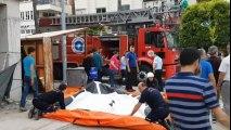Polis 50 TL Verince İntihar Etmekten Vazgeçti