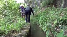 Cet homme a mis 36 ans pour creuser un canal et apporter l'eau potable dans son village