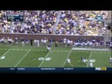 9/13/2014: Georgia Southern vs Georgia Tech Highlights