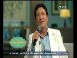 #صاحبة_السعادة  | بناءاً على طلب من فريق البرنامج .. محمد الحلو يغني أهيم شوقاً