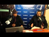 Chris Tucker Speaks on Expanding from Friday to Rush Hour on #SwayInTheMorning