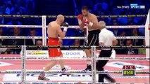 Noel Gevor vs Krzysztof Wlodarczyk Full fight 2017-05-20