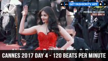 Cannes Film Festival 2017 Day 4 Part 2 - 120 Beats Per Minute | FTV.com