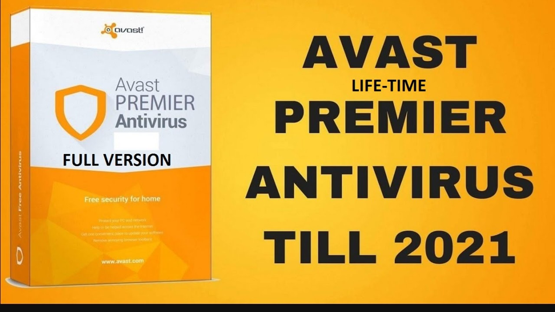 avast pro antivirus crack version free download