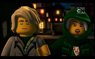 LEGO - Ninjago Masters of Spinjitzu Season 7 videos