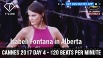 Cannes Film Festival 2017 Day 4 Part 3 - 120 Beats per minute | FTV.com