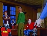 Extreme Ghostbusters - S1 E06 Casting The Runes,Tv series online free 2017 hd movies