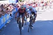 Giro d'Italia - Stage 15 - Last KM