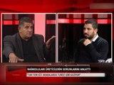 Mustafa Naimoğluları - Kıbrıs Dosyası - Kıbrıs Genç TV - Ali Kişmir