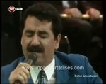 İbrahim Tatlıses - Gördükçe Seni Tazelenir ( Hüsnün Senin Ey Dilber ) - Ekosuz Mikrofon