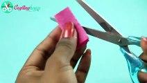 DIY Paper Lanterns Making Craft fhnhnjjjjjjj