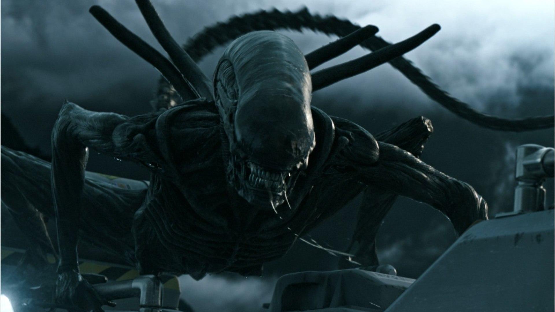'Alien: Covenant' Wins Box Office