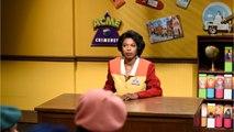Sasheer Zamata Is Leaving SNL