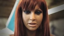 $10,000 Ultimate Sex Machine? WARNING: ADULT GRAPHIC SCENES 18+   Sex Doll / Sex Robot