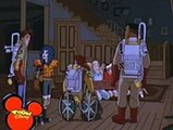 Extreme Ghostbusters - S1 E05 Deadliners,Tv series online free 2017 hd movies