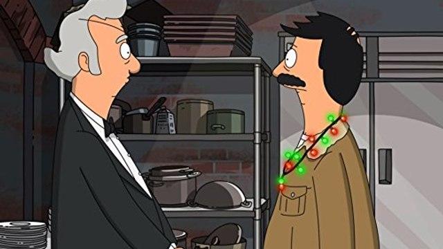 Bob's Burgers | S07E21 | > Season 7 Episode 21 FullShow