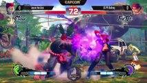 USFIV  Jayce the Ace vs EG PR Balrog - Capcom Pro Tour E3 Invitational
