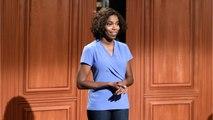 Sasheer Zamata Leaves 'SNL'