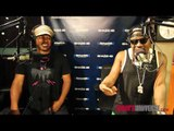Troy Ave Freestyles Over the 5 Fingers of Death on #SwayInTheMorning